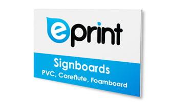 Sign Board Printing